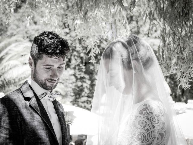 O casamento de Daniel e Marlous em Palhais, Barreiro 31