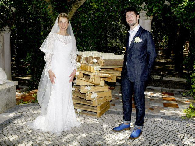 O casamento de Daniel e Marlous em Palhais, Barreiro 33