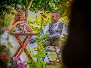 O casamento de Luisa e Ivan 2