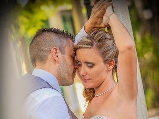 O casamento de Luisa e Ivan 3