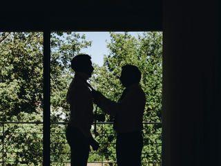 O casamento de Vanda e Nelson 1