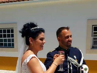 O casamento de Vera  e Fábio  1