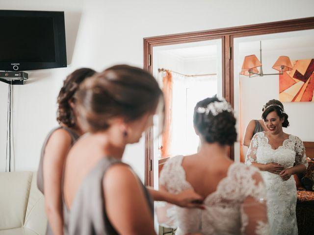 O casamento de Luís e Marisa em Avelãs de Cima, Anadia 7