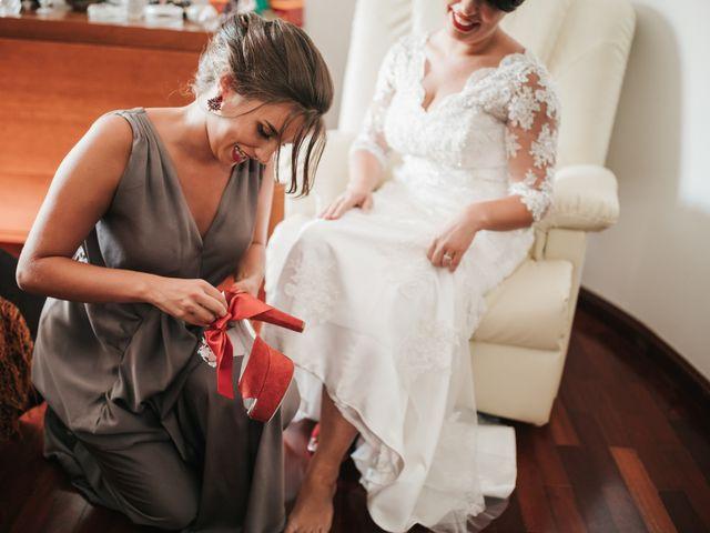 O casamento de Luís e Marisa em Avelãs de Cima, Anadia 8
