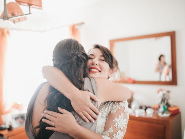 O casamento de Luís e Marisa em Avelãs de Cima, Anadia 10