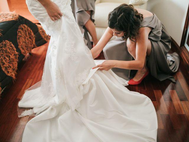 O casamento de Luís e Marisa em Avelãs de Cima, Anadia 11
