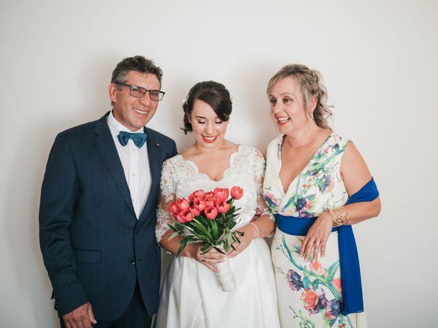 O casamento de Luís e Marisa em Avelãs de Cima, Anadia 16