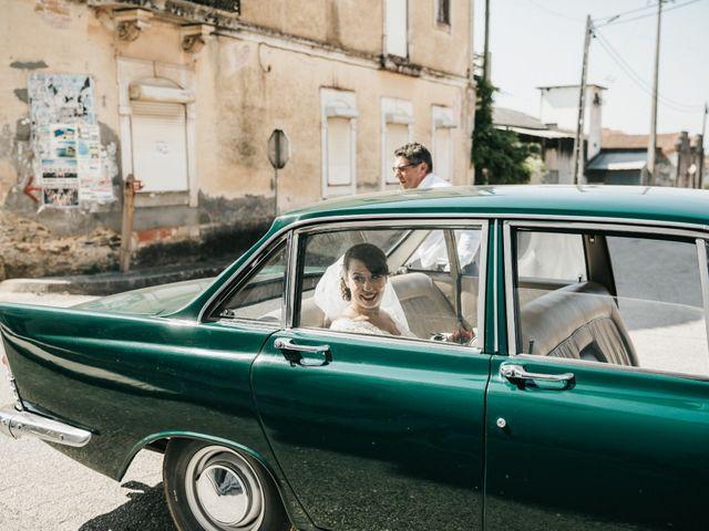O casamento de Luís e Marisa em Avelãs de Cima, Anadia 22