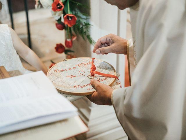 O casamento de Luís e Marisa em Avelãs de Cima, Anadia 26