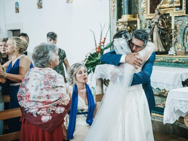 O casamento de Luís e Marisa em Avelãs de Cima, Anadia 30