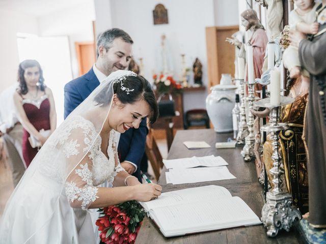 O casamento de Luís e Marisa em Avelãs de Cima, Anadia 32