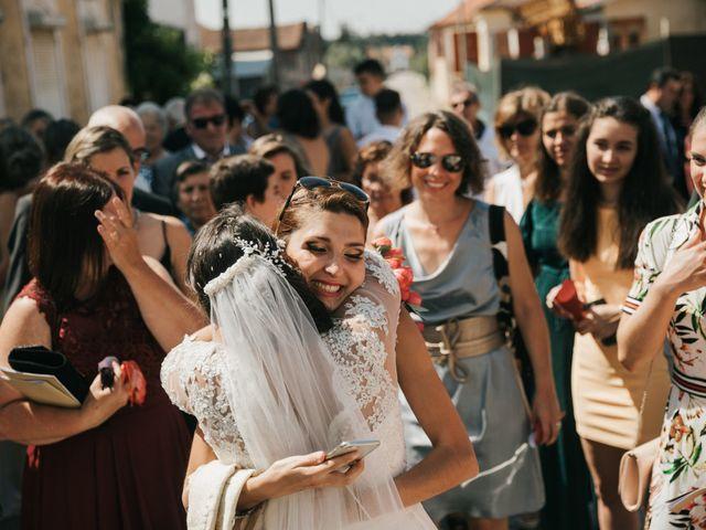 O casamento de Luís e Marisa em Avelãs de Cima, Anadia 38