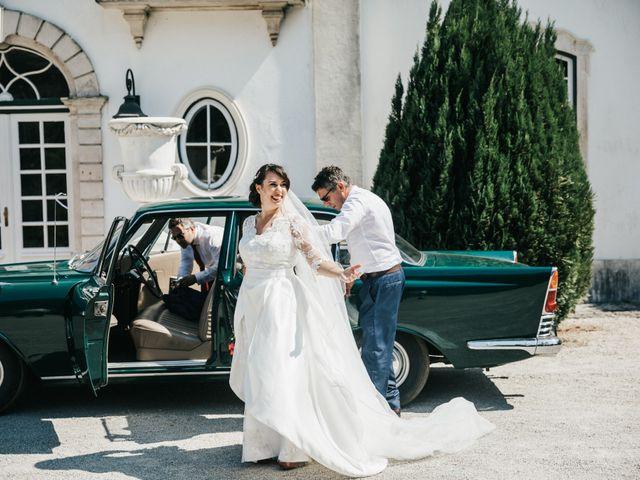 O casamento de Luís e Marisa em Avelãs de Cima, Anadia 42