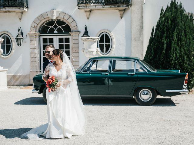O casamento de Luís e Marisa em Avelãs de Cima, Anadia 43
