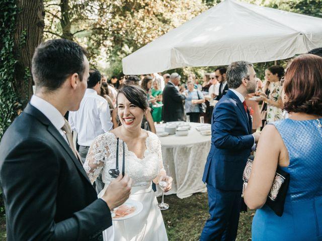 O casamento de Luís e Marisa em Avelãs de Cima, Anadia 50