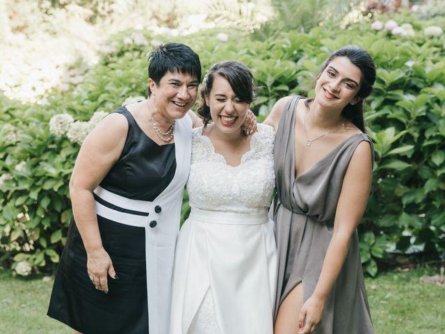 O casamento de Luís e Marisa em Avelãs de Cima, Anadia 53