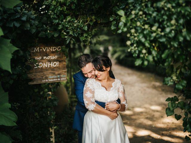O casamento de Luís e Marisa em Avelãs de Cima, Anadia 1