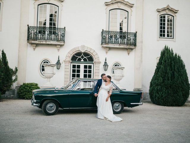 O casamento de Luís e Marisa em Avelãs de Cima, Anadia 59