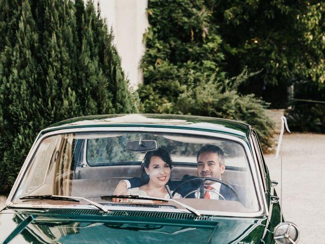 O casamento de Luís e Marisa em Avelãs de Cima, Anadia 60