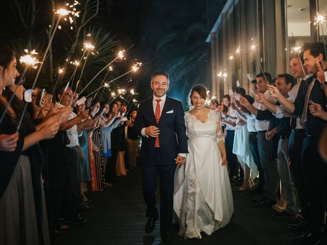 O casamento de Luís e Marisa em Avelãs de Cima, Anadia 80