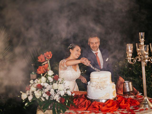O casamento de Luís e Marisa em Avelãs de Cima, Anadia 81