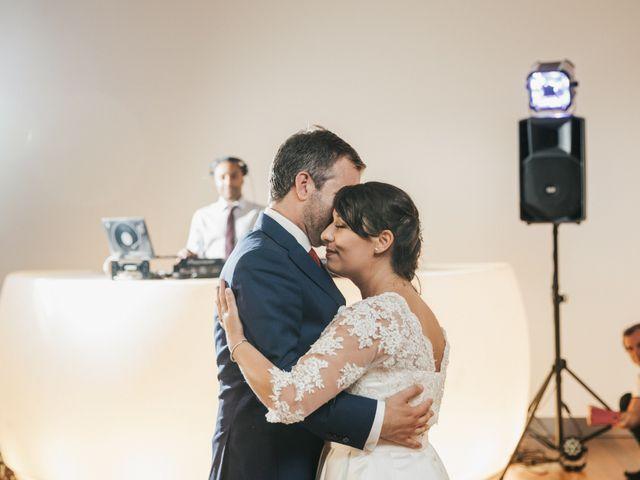 O casamento de Luís e Marisa em Avelãs de Cima, Anadia 83