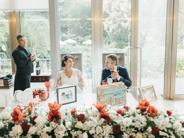 O casamento de Luís e Marisa em Avelãs de Cima, Anadia 73