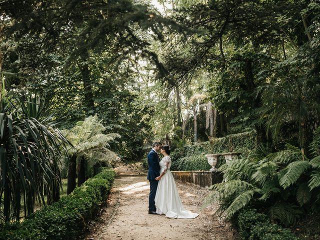 O casamento de Luís e Marisa em Avelãs de Cima, Anadia 58