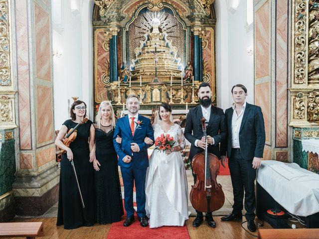 O casamento de Luís e Marisa em Avelãs de Cima, Anadia 33