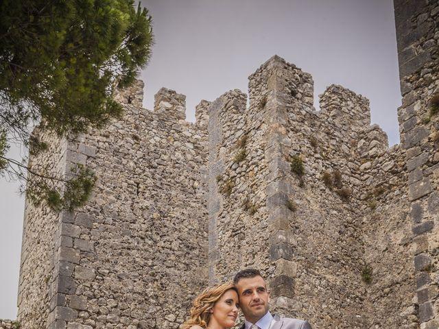 O casamento de Ivan e Luisa em Sesimbra, Sesimbra 8