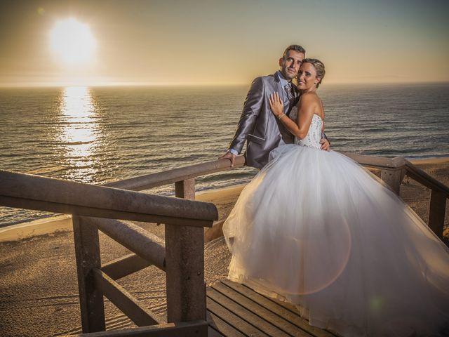 O casamento de Luisa e Ivan