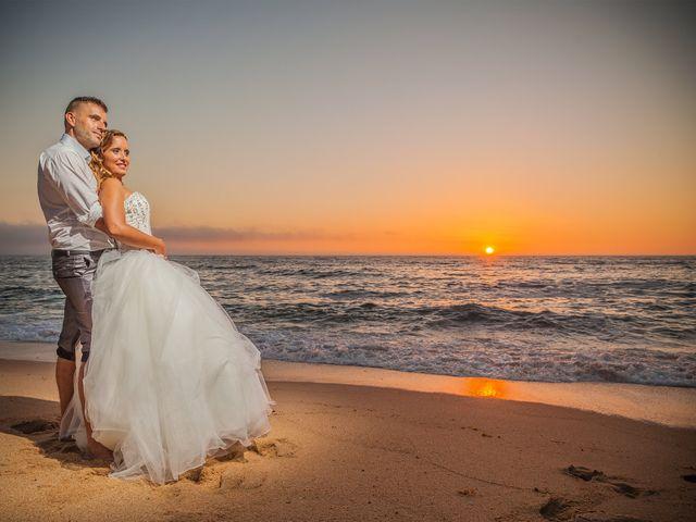O casamento de Ivan e Luisa em Sesimbra, Sesimbra 16
