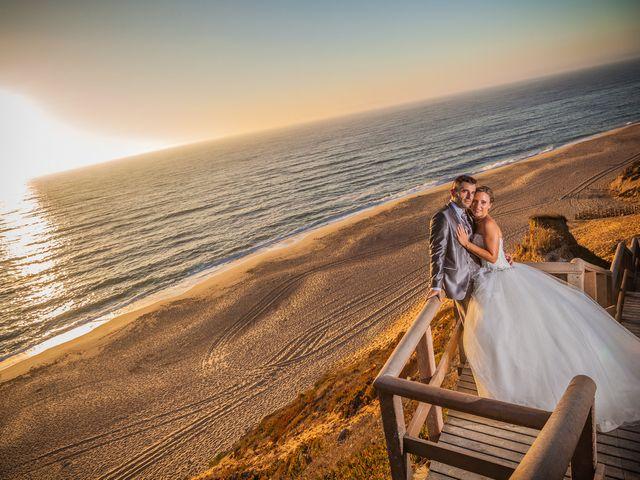 O casamento de Ivan e Luisa em Sesimbra, Sesimbra 17