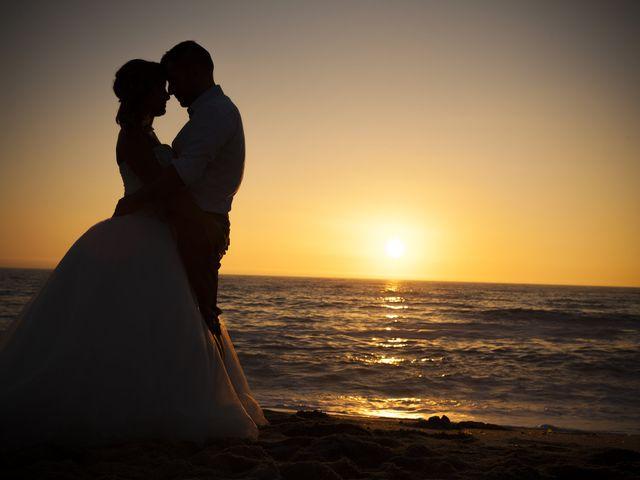 O casamento de Ivan e Luisa em Sesimbra, Sesimbra 2