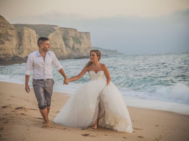 O casamento de Ivan e Luisa em Sesimbra, Sesimbra 18