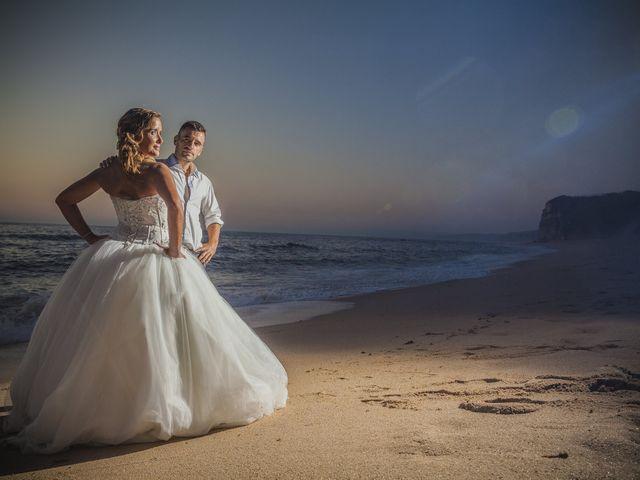 O casamento de Ivan e Luisa em Sesimbra, Sesimbra 20