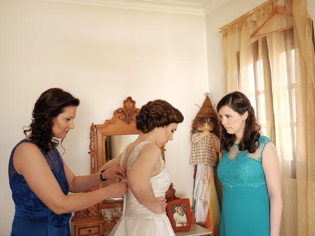 O casamento de Luís e Inês em São Pedro de Tomar, Tomar 6