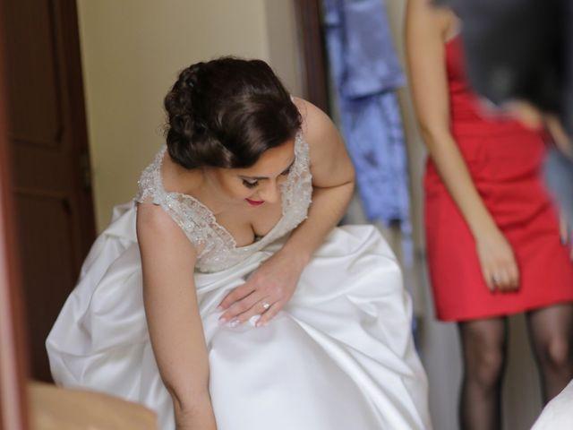 O casamento de Luís e Inês em São Pedro de Tomar, Tomar 12