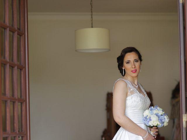 O casamento de Luís e Inês em São Pedro de Tomar, Tomar 20