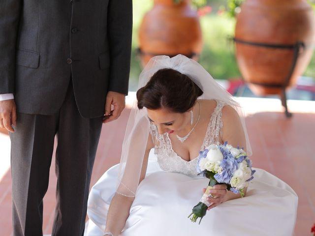 O casamento de Luís e Inês em São Pedro de Tomar, Tomar 24