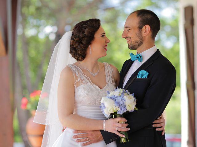 O casamento de Luís e Inês em São Pedro de Tomar, Tomar 25