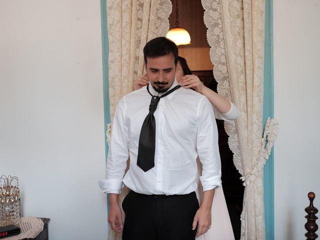 O casamento de Luís e Inês em São Pedro de Tomar, Tomar 26