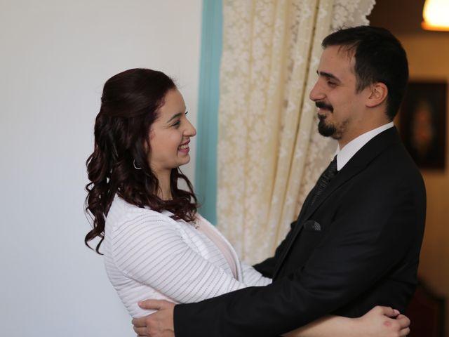 O casamento de Luís e Inês em São Pedro de Tomar, Tomar 31