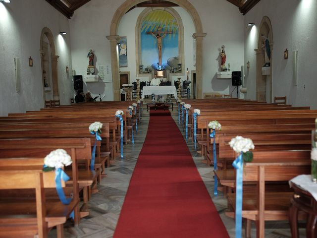 O casamento de Luís e Inês em São Pedro de Tomar, Tomar 34
