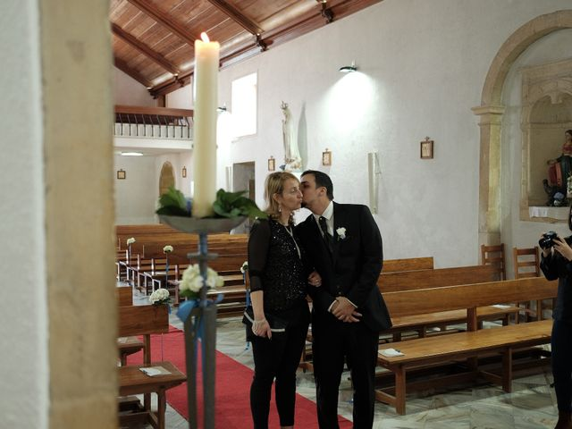 O casamento de Luís e Inês em São Pedro de Tomar, Tomar 35