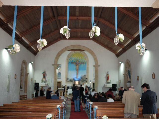 O casamento de Luís e Inês em São Pedro de Tomar, Tomar 36