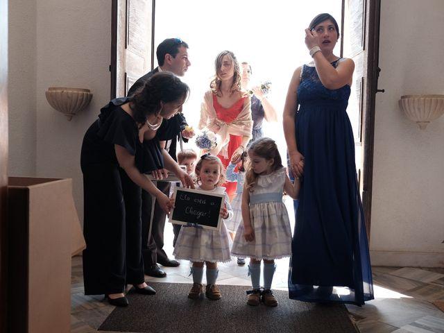 O casamento de Luís e Inês em São Pedro de Tomar, Tomar 38