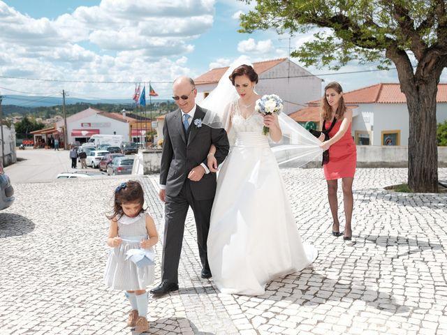 O casamento de Luís e Inês em São Pedro de Tomar, Tomar 39