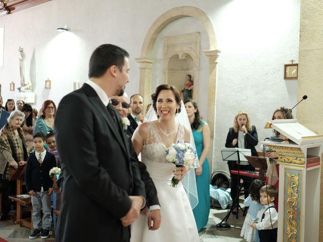 O casamento de Luís e Inês em São Pedro de Tomar, Tomar 41