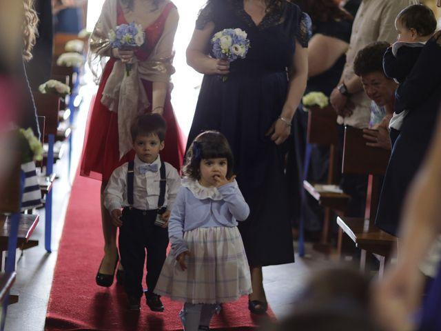 O casamento de Luís e Inês em São Pedro de Tomar, Tomar 42